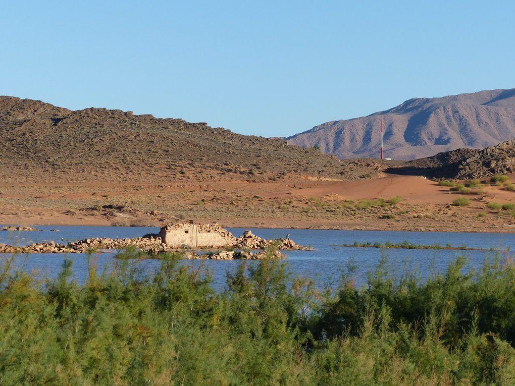 2015 - Maroc Oriental, Bouarfa et Figuig.