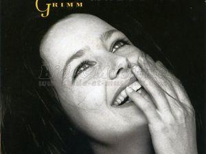 """caroline Grimm, une chanteuse, réalisatrice, actrice et productrice française et son hit éternel """"la vie sans toi"""""""