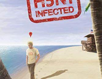 Chroniques de Gary Gardner tome 1 : H5N1 Infected de François PANIER