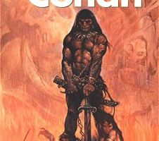Conan de Robert E. Howard
