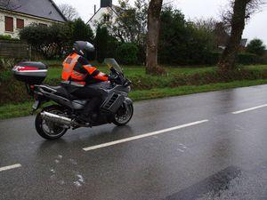 En différé du Circuit du Morbihan