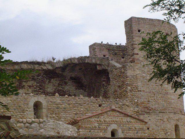 Diaporama du château de Canet-en-Roussillon