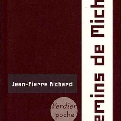 Jean Pierre Richard : biographie