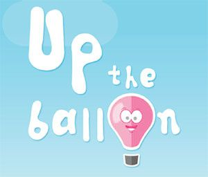 Jeux video: Up the Balloon arrive sur iphone ! (gratuit)