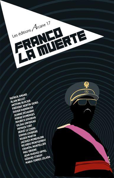 Livre: 'Franco la muerte' que reste-il du franquisme des années plus tard? par Laurent Novart