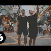 Sam Feldt - What About The Love (Official Music Video)