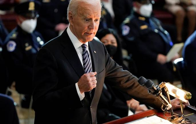 Biden to withdraw US troops from Afghanistan by September 11, officials say
