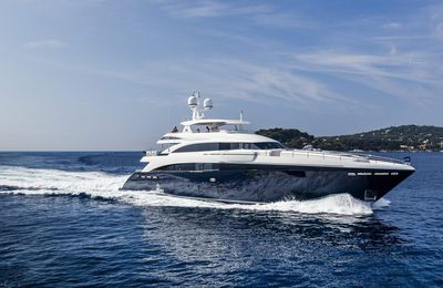 Princess Yachts appoints new distributor in Australia