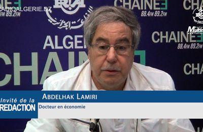 Loi des finances 2021. «Un petit pas dans la bonne direction» selon El Watan