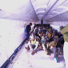 RDC : Transfèrement de 80 prisonniers de Lubumbashi vers Angenga