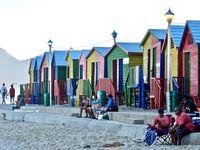 AFRIQUE DU SUD (Cape Town) 🇿🇦