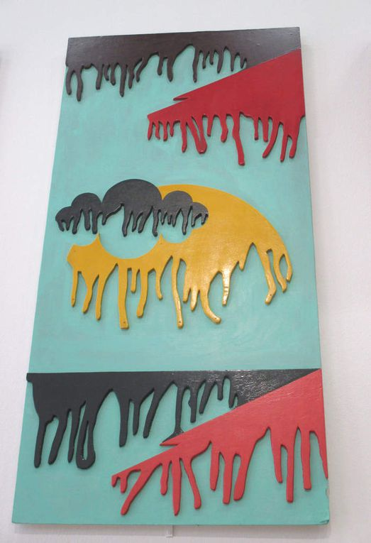 Gérard Fromanger, rétrospective au Centre Pompidou
