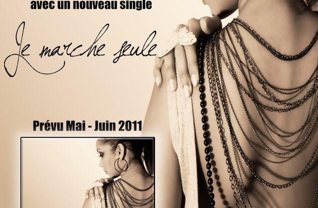 [ZOUK]EMANA'-JE MARCHE SEULE-2011