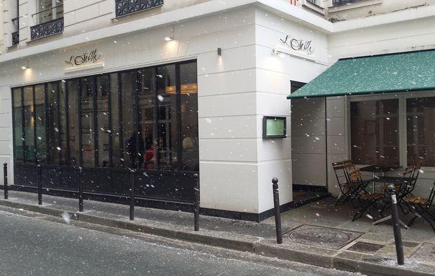 L'Oseille (Paris 2) : de retour ! (mis à jour)