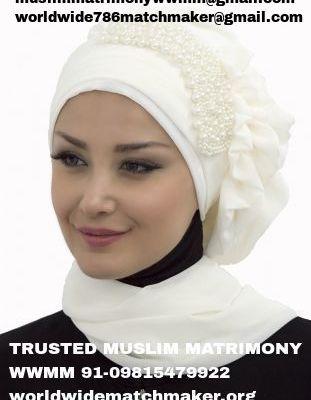 DUBAI (UAE) MUSLIM MATRIMONY 0091-9815479922 WWMM