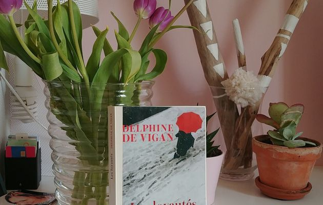 Lectures d'avril