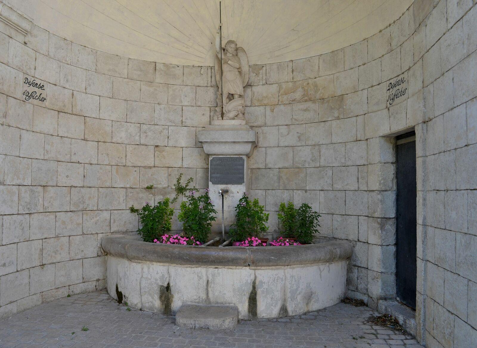 La Garde-Adhémar...