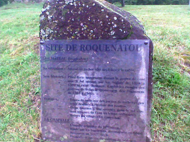 Album - MESSE A ROQUENATOU