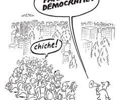 Démocratie interne : notre proposition n° 82
