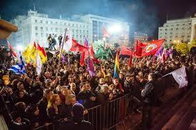 Un nouveau groupe Syriza pour le Sud de la France à Montpellier