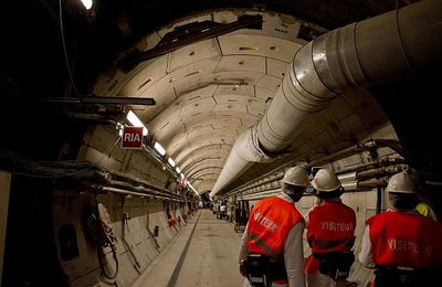 Un milliard d'euros ont été dépensés pour rendre « socialement acceptable » l'enfouissement de déchets nucléaires (Bastamag)