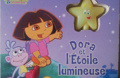 Dora et l'étoile lumineuse. (Dès 1 an)
