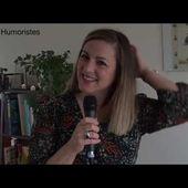 Interview filmée de Maryvonne Beaune - Critique Humoristes