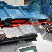 Recycler de grandes quantités de batteries pour véhicules électriques s'annonce particulièrement difficile - Transitions & Energies