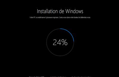 Microsoft se met à la relaxation ...