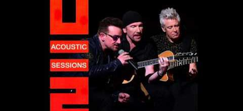 U2 - North Star - acoustic Sessions of Innocence 2015
