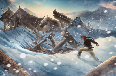 Savage Worlds : nouvelle édition en français