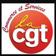 la CGT commerce alerte sur le risque de licenciements et de faillites dans la grande distribution