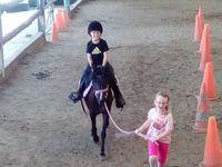Stage Equitation (18-22 juillet)