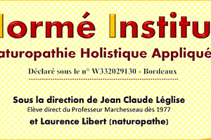 Site naturopathie ateliers - formation