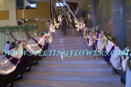 Florist In Bangalore, Wedding Reception Decoration: To Resolve Your All Sorts Of