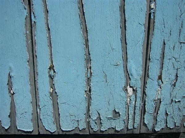 Album - Bleu Bleu Bleu