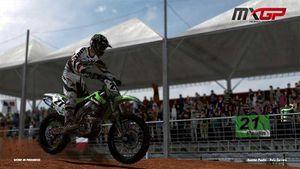 Jeux video: Gameplay de MXGP - The Official Motocross Videogame sur PS Vita