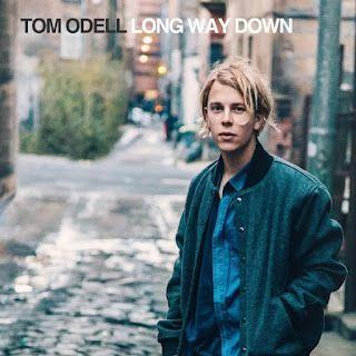 Tom Odell - Long Way Down (Album)