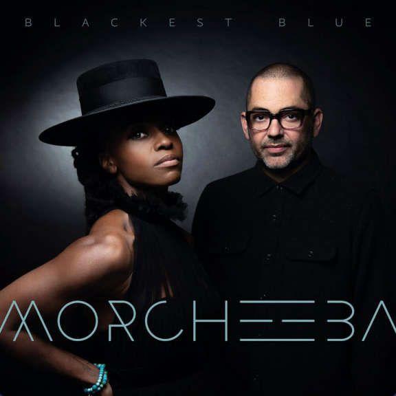 Morcheeba dévoile « Blackest Blue » !