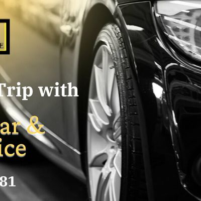 Professional Airport Car Service in Long Island, NY Ease The Stress Of Holiday Travel
