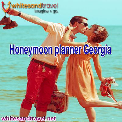 Avail the benefits of opting for the Honeymoon Planning Services