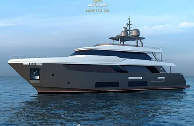 Zuccon wins with two projects at the World Yachts Trophies 2017