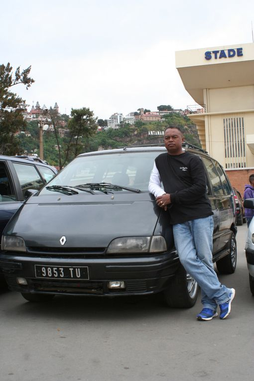 Look'Gasy Aventures ... Chauffeurs Guides Madagascar