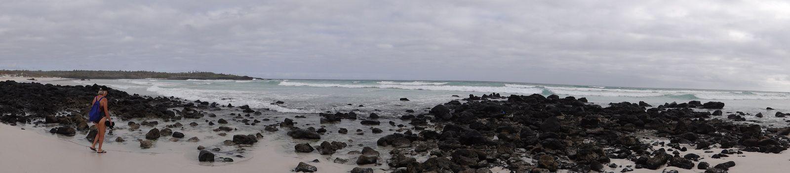Voyage en EQUATEUR. en 2014. Guayaquil. Iles Galapagos.