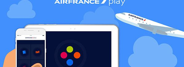 La méditation embarque sur Air France Play