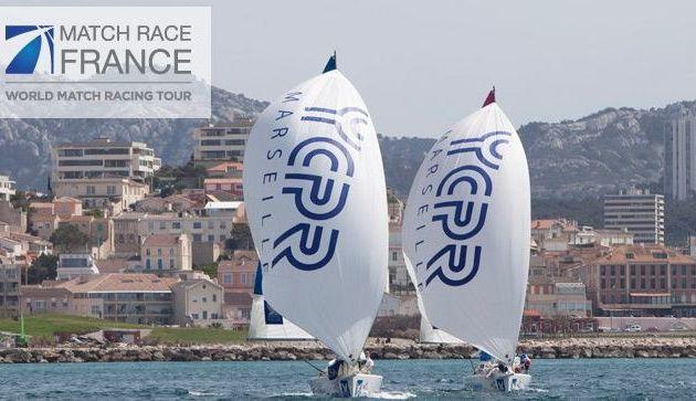La France privée de World Match Racing Tour en 2012