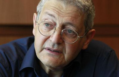 La marranisation de l'existence juive en France, Georges Bensoussan