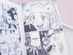 TIME SHADOWS T04 > YASUKI TANAKA