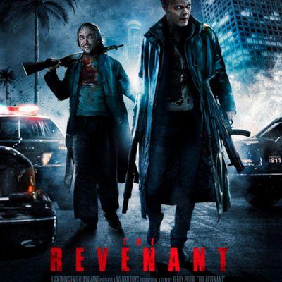 The Revenants (2009) de Kerry Prior