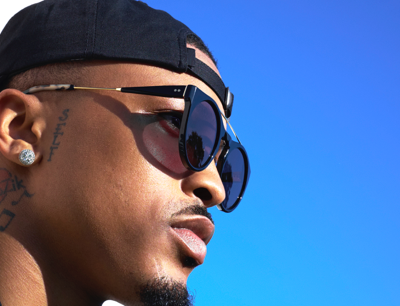 August Alsina; Biographie, Discographie, Music, Photos, Vidéos | Worldzik
